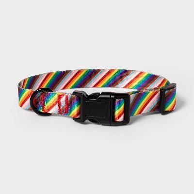 Pride Fashion Dog Collar - Boots & Barkley™