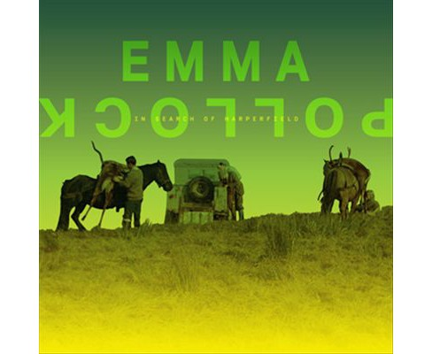 Emma pollock - In search of harperfield (Vinyl) - image 1 of 1