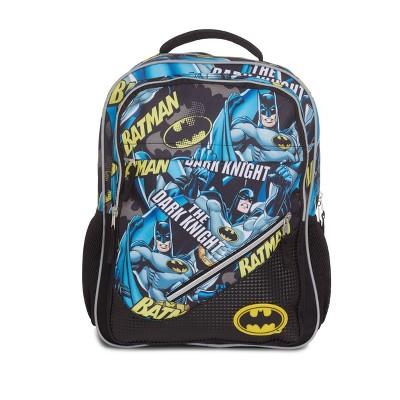 "Batman Dark Knight 16"" Kids' Backpack"