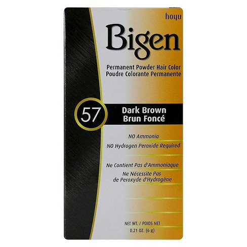 Bigen Hair Color 57 Dark Brown - image 1 of 1