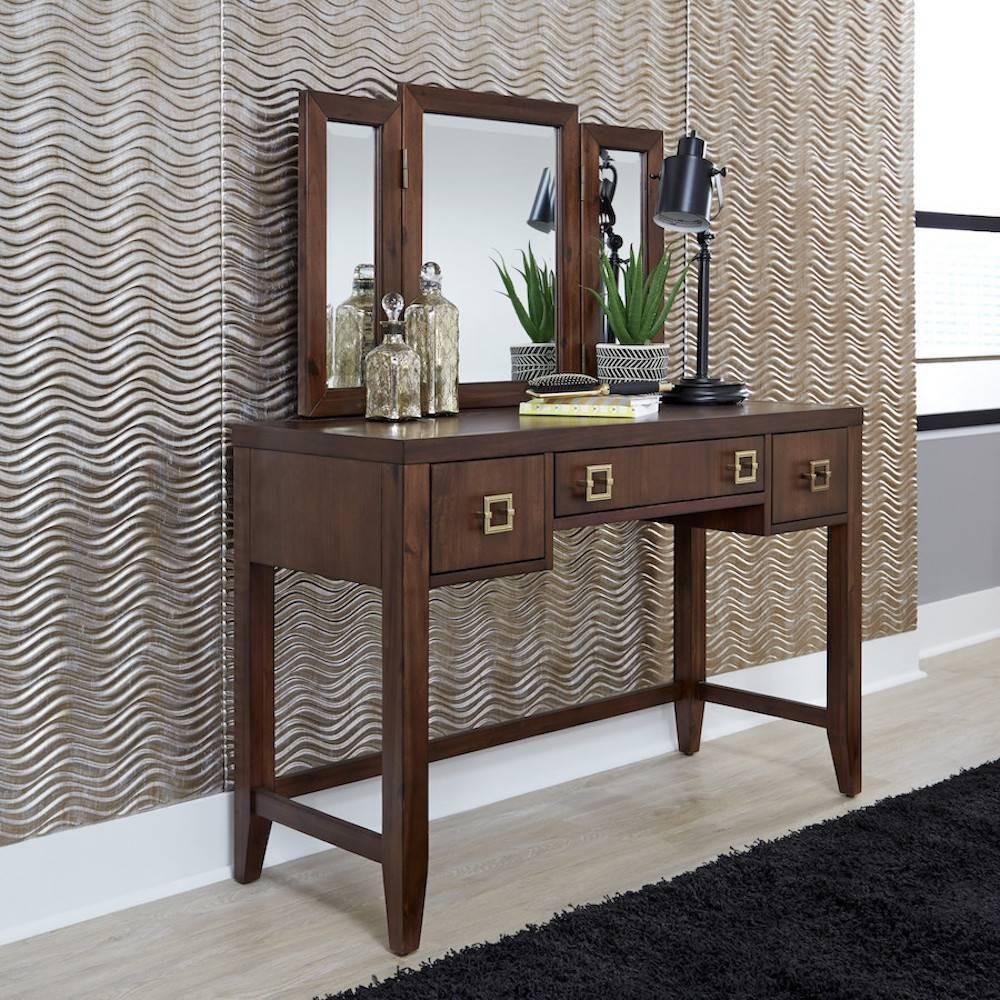 Bungalow Vanity 38 Bench Medium Home Styles