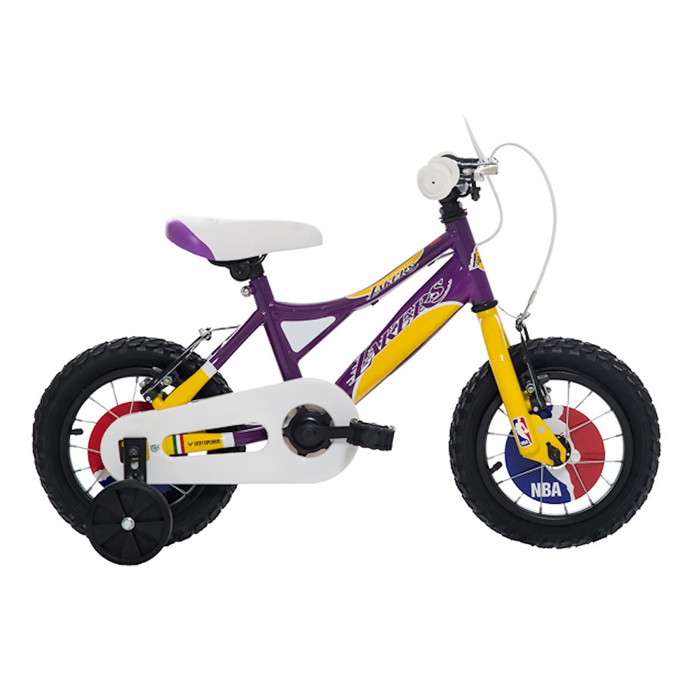 Los Angeles Lakers 12 Mountain Bike