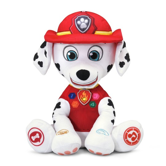VTech PAW Patrol Marshall's Read-to-Me Adventure image number null