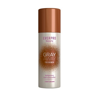 Everpro Beauty Gray Away Temporary Root Concealer - 1.5oz