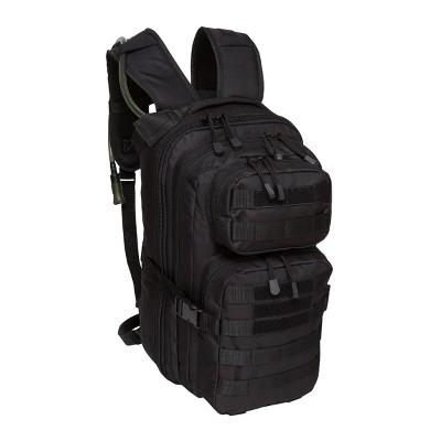 Fieldline Tactical Surge Hydration Pack - Black