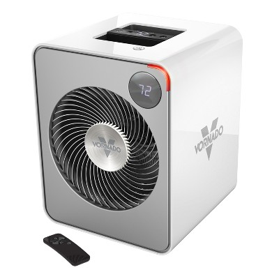 Vornado - VMH500 Whole Room Metal Heater with Auto Climate White