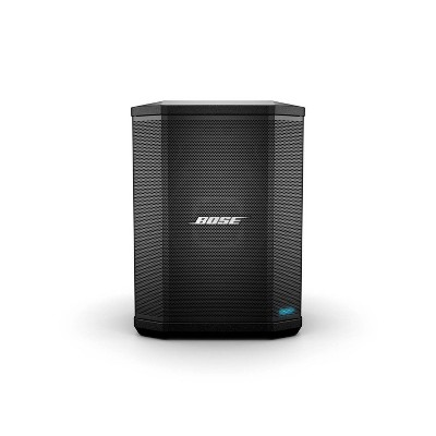 Bose S1 Pro Portable Bluetooth Speaker and PA System - Black