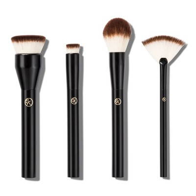 Sonia Kashuk™ Essential Collection Complete Face Makeup Brush Set - 4pc