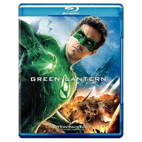 Green Lantern (Blu-ray) - image 1 of 1