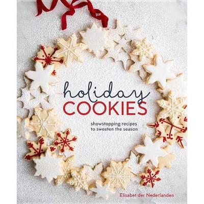 Holiday Cookies (Hardcover) (Elisabet Der Nederlanden)