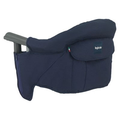 Inglesina Fast Table Hook-on High Chair - Navy