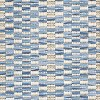 Spectrum Outdoor Rug Blue - Project 62™ - image 3 of 4