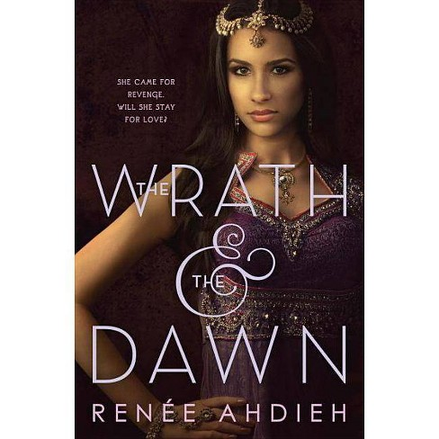 Wrath & the Dawn (Reprint) (Paperback) (Renee Ahdieh) - image 1 of 1