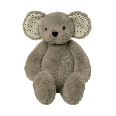 The Manhattan Toy Company Pattern Pals Stuffed Animal - Mouse