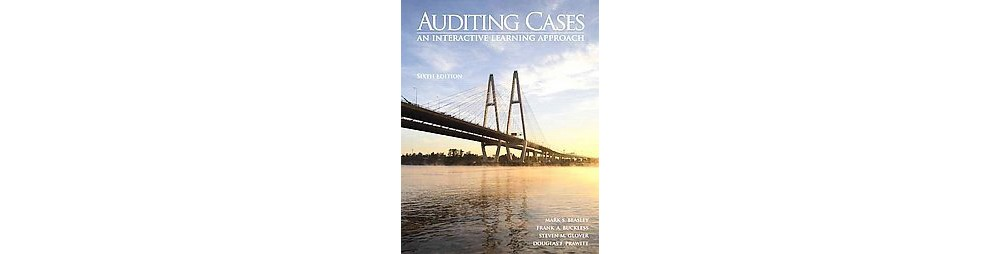 Pearson Education Auditing Cases (Paperback)