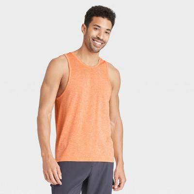 Men's Seamless Tank T-Shirt - All in Motion™