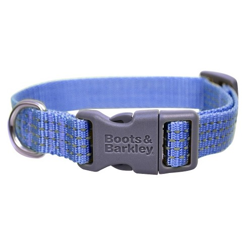 Reflective Core Dog Collar - Boots & Barkley™ - image 1 of 1
