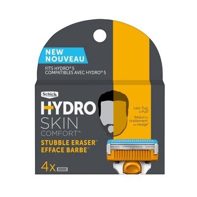 Schick Stubble Eraser Men's Razor Refills - 4ct