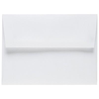 """MyOfficeInnovations 4-3/4"""" x 6-1/2"""" Photo Envelopes 50/Box (16985) 763173"""
