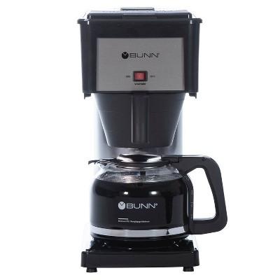BUNN BX Velocity Brew 10 Cup Coffee Brewer