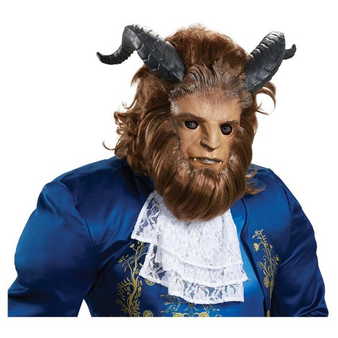 Disney Beauty and the Beast - Beast Ultra Prestige Adult Mask - image 1 of 1