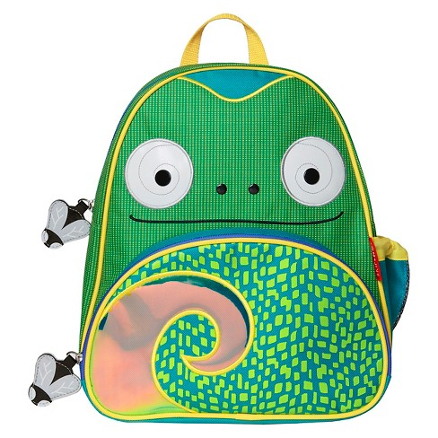 Skip Hop Zoo Little & Toddler Kids' Backpack - Chameleon - image 1 of 1