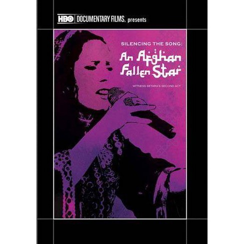 Silencing The Song: Afghan Fallen Star (DVD) - image 1 of 1