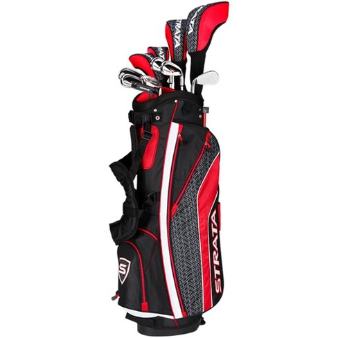Callaway Strata Tour 16 Piece Set Steel - image 1 of 1