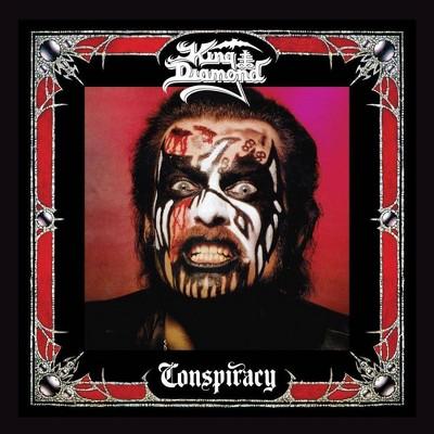 King Diamond - Conspiracy (CD)