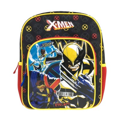 Boys' Marvel X-Men Backpack - Black