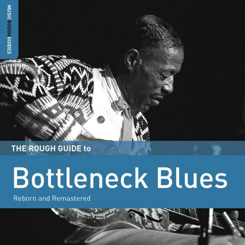 Various - Rough guide to bottleneck blues (2nd (CD) - image 1 of 1