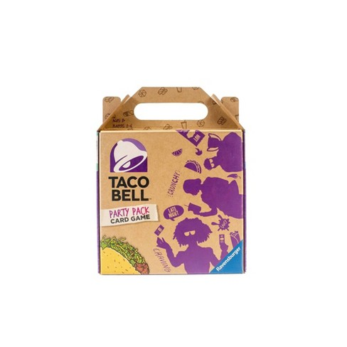 Taco Bell Game - image 1 of 4