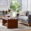 Fullerton Wood Coffee Table Brown - Threshold™ designed with Studio McGee - image 2 of 4