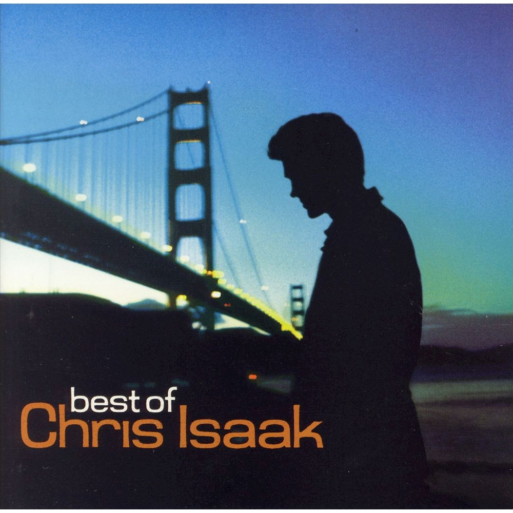 Chris Isaak - Best of Chris Isaak (CD)
