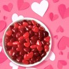 Starburst Valentine's Day Heart Shaped Jelly Beans - 11oz - image 3 of 4