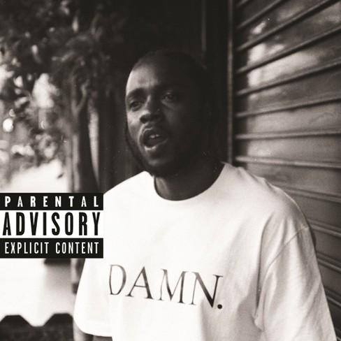 Kendrick Lamar - DAMN. (Collector's Edition) [Explicit Lyrics] (CD) - image 1 of 1