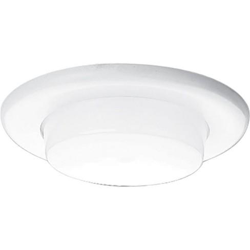 "Progress Lighting P8009 6"" Recessed Shower Trim - image 1 of 1"