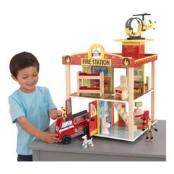 KidKraft New Fire Station Set