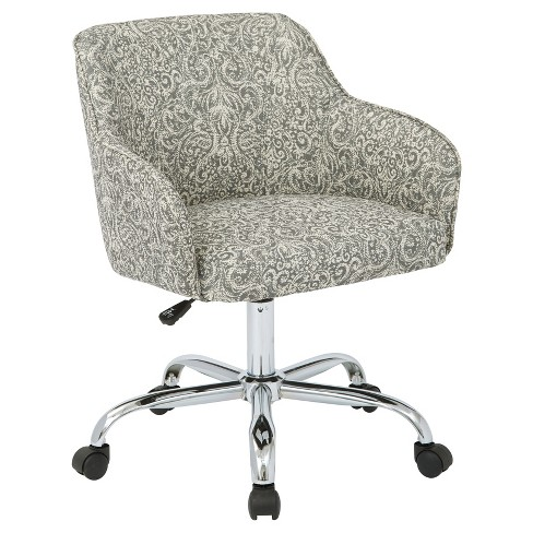 Bristol Task Chair - Ave Six - image 1 of 3
