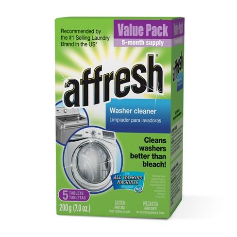 Affresh Washing Machine Cleaner 5ct