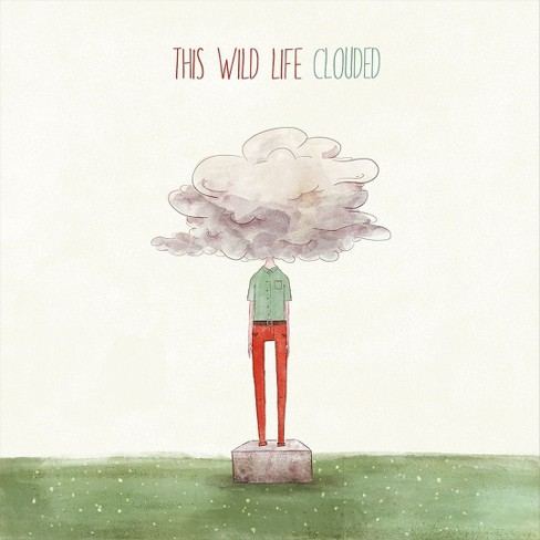 This wild life - Clouded (Vinyl) - image 1 of 1
