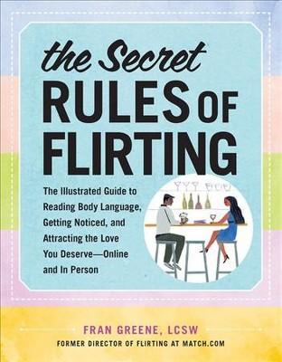 Flirting body language secrets