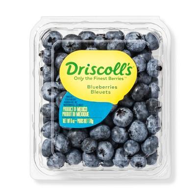 Blueberries - 6oz Package