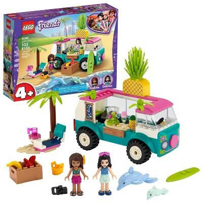 LEGO Friends Juice Truck LEGO Truck Building Kit 41397