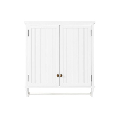 Dover Wall Mounted Bathroom Storage, Target Storage Cabinets Furniture