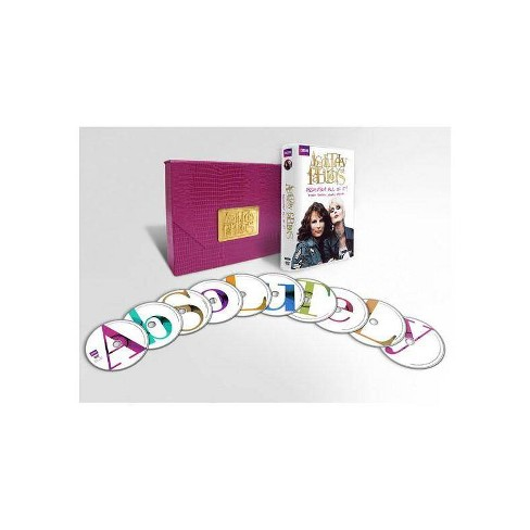 Absolutely Fabulous: Absolutely Everything (DVD) - image 1 of 1
