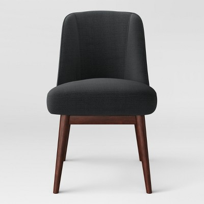 Marshad Anywhere Chair   Black   Project 62™