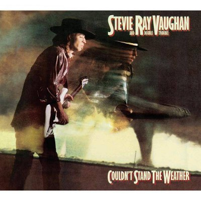 Stevie Ray Vaughan - Couldn't Stand The Weather (Legacy Edition) (CD)