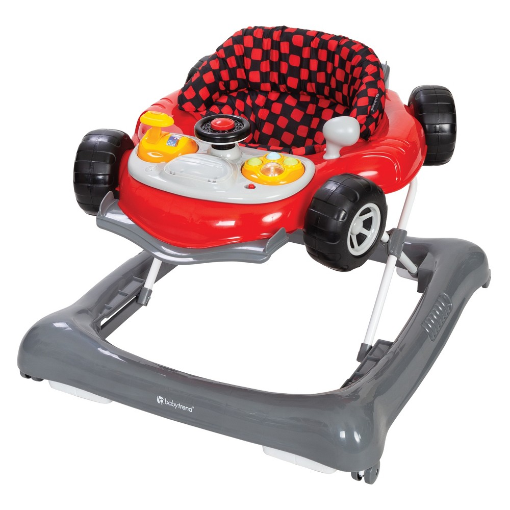 Image of Baby Trend 5.0 Activity Walker - Speedster