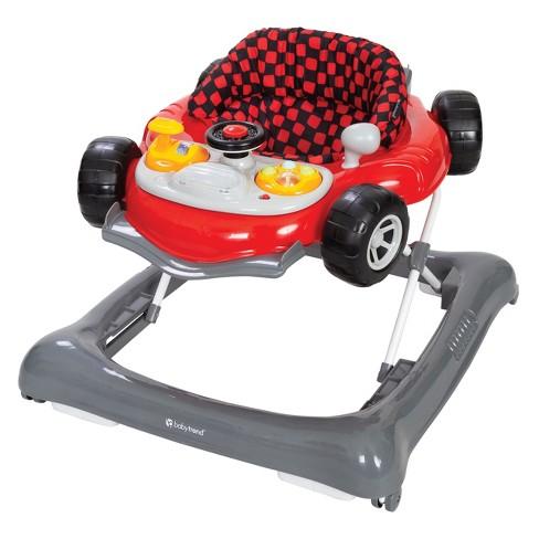 Baby Trend 5 0 Activity Walker - Speedster